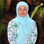 Dra. ERLIATI HARAHAP